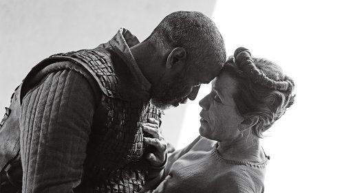 'The Tragedy of Macbeth' Lands Fair — Not Foul — Standing Ovation for Denzel Washington, Frances McDormand at NYFF World Premiere