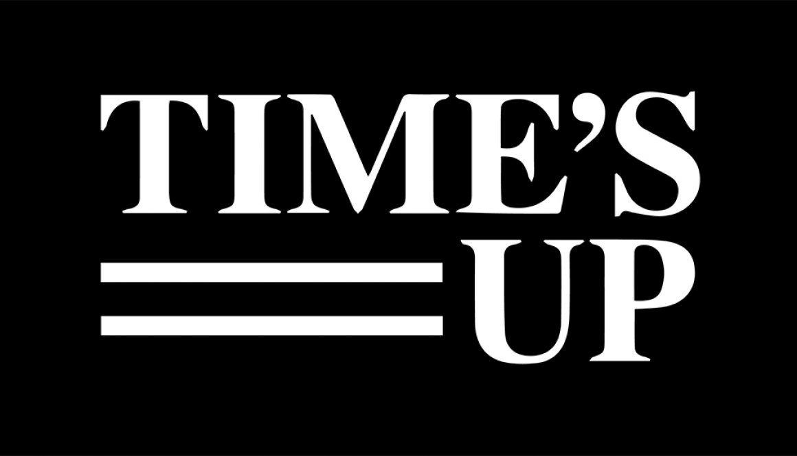 Time's Up Dissolves Advisory Board That Included Natalie Portman, Jessica Chastain and Reese Witherspoon