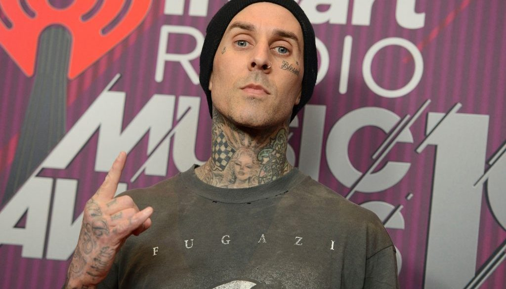 Travis Barker Has Been on Five Flights in the Last Month: 'Anything Is Possible'