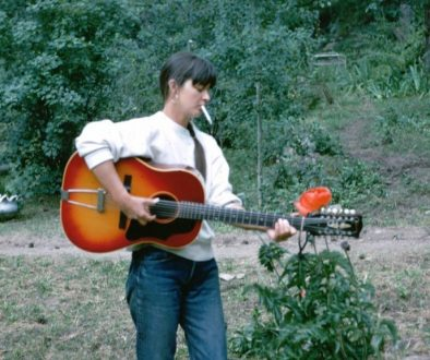 Watch the Trailer for New Karen Dalton Documentary In My Own Time