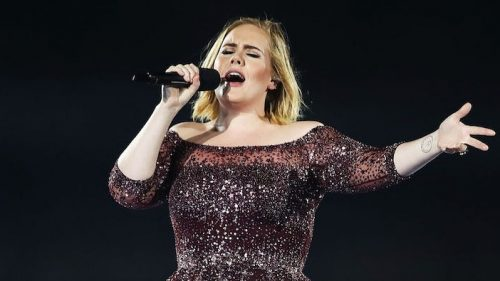 """Adele's Return Possibly Teased with """"30"""" Billboards"""