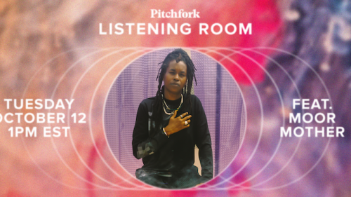 Announcing the Pitchfork Listening Room on Vans Channel 66