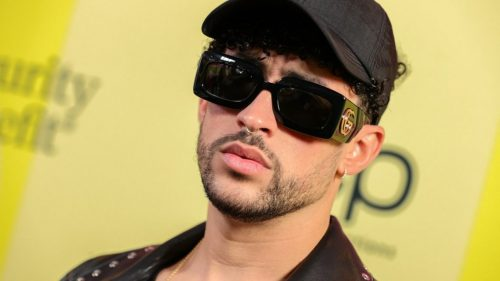 """Bad Bunny, Tainy, and More Sued for Copyright Infringement Over """"Safaera"""""""