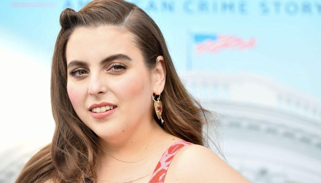 Beanie Feldstein 'Didn't Understand' Why Lea Michele Was Trending When She Landed 'Funny Girl' Role