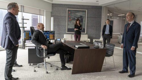 'Billions' at a Crossroads: Showrunners Brian Koppelman, David Levien Break Down Season 5 Finale