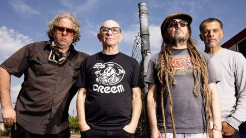 Circle Jerks Announce First North American Tour in 15 Years