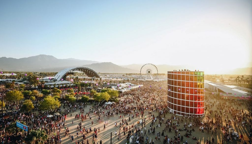 Coachella No Longer Requires Vaccine at 2022 Festival