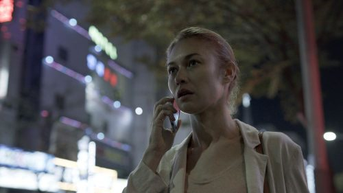 Crossover Film 'Vanishing' Felt 'More Korean Than French,' Says Busan Audience at World Premiere