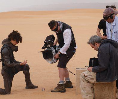 Director Denis Villeneuve and Warner Bros. Want to Make 'Dune: Part II