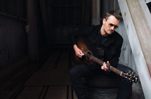 Eric Church Invites Morgan Wallen to Perform With Him at Philadelphia Concert