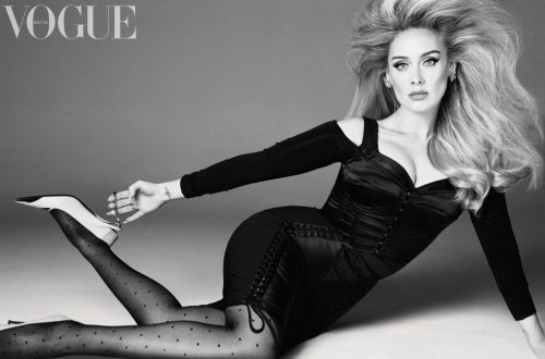 Everything We Learned About Adele's New Album From 'Vogue' Interview