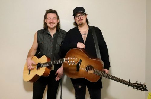 Here's What HARDY Thinks About Morgan Wallen Not Being Invited to the CMA Awards