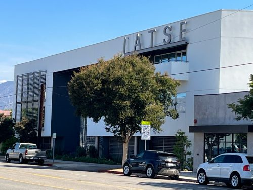 IATSE Negotiations to Continue Saturday as Union Seeks a Deal in 'Days, Not Weeks'