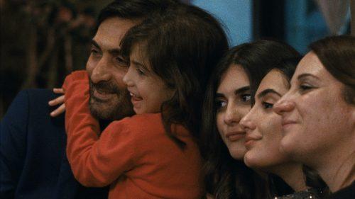 Jonas Carpignano's 'A Chiara' Takes Top Prize at Zurich Film Festival