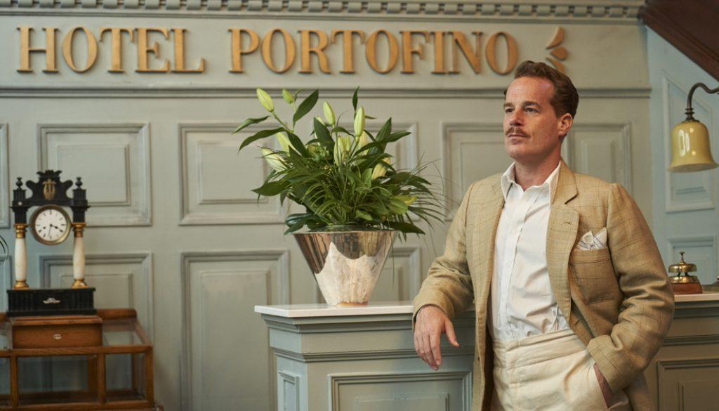 Natascha McElhone Starrer 'Hotel Portofino' Welcomes Nordic, Dutch Buyers (EXCLUSIVE)