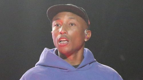 """Pharrell Pulls His Festival Something in the Water from Virginia Beach, Citing """"Toxic Energy"""""""