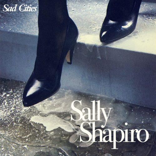 "Sally Shapiro Announce New Album Sad Cities, Share New Song ""Fading Away"": Listen"