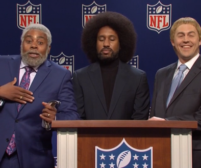 'Saturday Night Live' Cold Open Takes Aim at NFL's Jon Gruden Scandal; Daniel Craig Makes Cameo