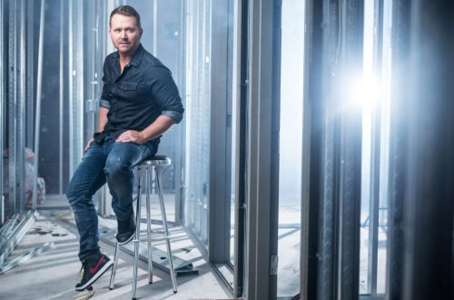 Shane McAnally Tops Country Producers Chart for First Time, Thanks to Hits by Walker Hayes, Old Dominion & More