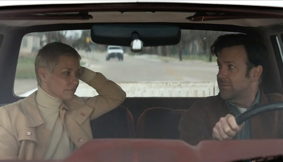 'South of Heaven' Review: Jason Sudeikis Goes Badass in a Thriller Too Contrived to Believe
