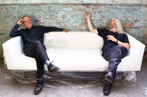 Tears for Fears Announce First Album in 17 Years 'The Tipping Point': Watch New Video