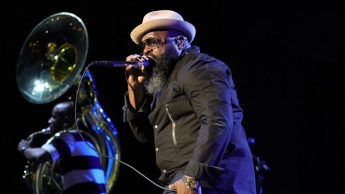 The Roots' Black Thought to Star in New Musical Black No More