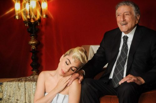 Tony Bennett & Lady Gaga's 'Love for Sale' Launches Atop Jazz Charts & In Billboard 200 Top 10