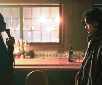 'Yanagawa': Busan Icon Zhang Lu Continues his Exploration of East Asian Identity